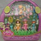 Polly Pocket Spring-tastic Easter Basket