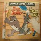 Walton Super 8 Home Movie - Tom & Jerry