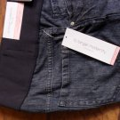 Liz Lange Maternity Jean Shorts Size M