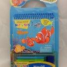 Create & Go Disney Pixar Finding Nemo Activity Book