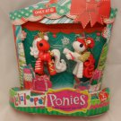Lalaloopsy Ponies Target Holiday Exclusive #10 & #11
