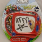 Marvel Avengers Assemble Drawing and Erase Board Toy
