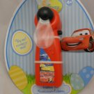 Disney Cars Lighted Fan Toy