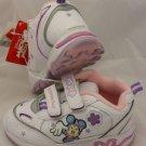 Disney Minnie Mouse Tennis Shoe Sneakers - 8 Child