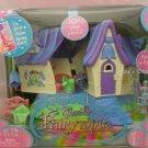 Barbie FairyTopia Miniature Little Lands Azura's Cottage