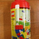 Lego Creator 4026 Gift Canister  - Red Cap