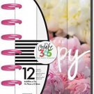 me & my BIG ideas Create 365 The 2017 Mini Happy Planner, Just Be
