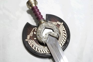 Lord of the Rings Theoden Sword