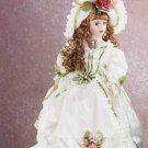 "18"" PORC. VICT. DOLL-GWYNETH - MM29633"
