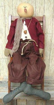 Mr. Jingles Snowman - GC10144