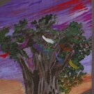 Celebration of a Tree - EAct