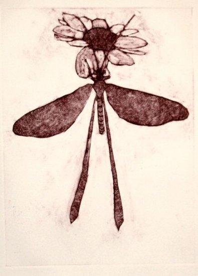 DPP Bug and Flower