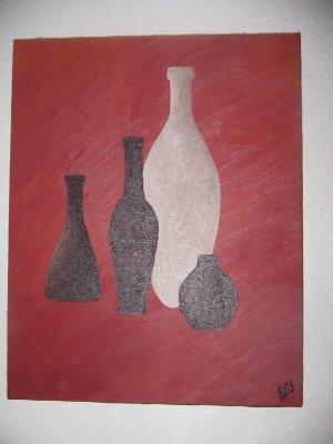 Wine Bottles - JGwb