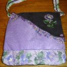 Lovely Lavender Purse - AAll