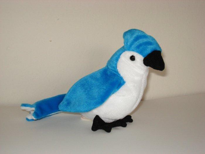 TY Bird  Beanie Baby - NNbb