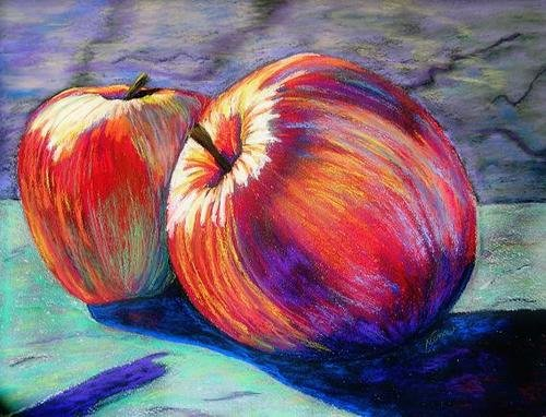 Red Apples - NW90110