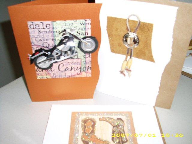 Personalized Greeting Card - IApc