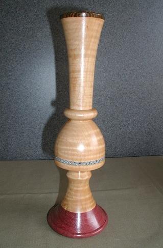 Maple Vase - WAmv