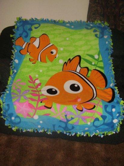 Nemo Fleece Blanket - BTne