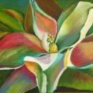 Magnolia Print - NWop
