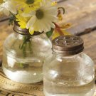 Set of Frog Jars - G105586