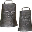 Cow Bells - Set of  3 - G105149