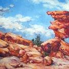 Balancing Rock - RRbr
