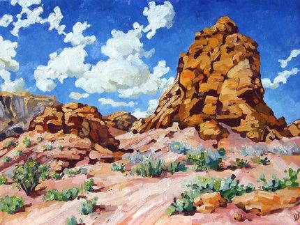 The Boulder - RRbo