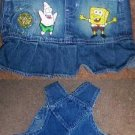 SpongeBob Dress - DDsb