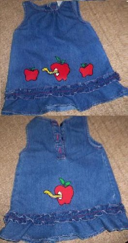 Apple Dress - DDad