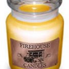 Autumn Candle 5 oz. - FHau5