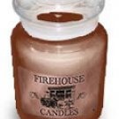 Chocolate Candle 5 oz. - FHcc5