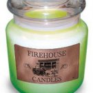 Fresh Cut Glass Candle 16 oz. - FHfc