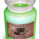 Green Apple Candle 5 hrs. - FHga5