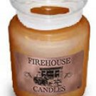 Leather Candle 5 oz. - FHle5