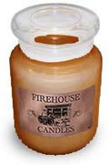 Log Cabin Candle 5 oz. - FHlo5