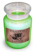 Water Blossom Ivy Candle 5 oz. - FHwb5