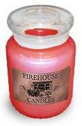 Yuletide Candle 5 oz. - FHyu5