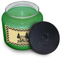 A Northwoods Christmas Soy Candle 16 oz. - FHnws6