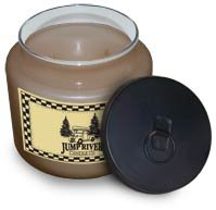 Fireside Soy Candle 16 oz. - FHfis6