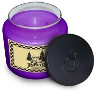 Lilac Soy Candle 16 oz. - FHlis6