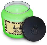 Lime Cooler Soy Candle 16 oz. - FHlcs6