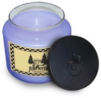 Mountain Lake Soy Candle 16 oz. - FHmts6