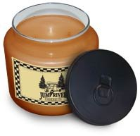 Pumpkin Spice Soy Candle 16 oz. - FHpss6
