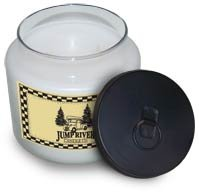 Vanilla Soy Candle 16 oz. - FHvas6