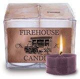 Tea Light Soy Candles - FHtls