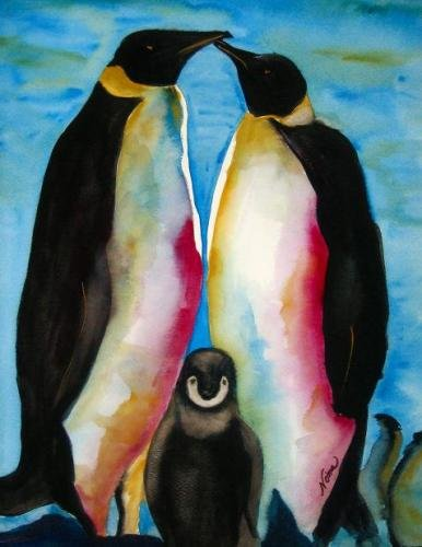 Penguins Protected - NWpp