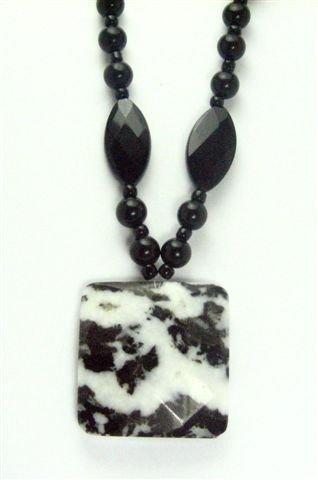 Granite Necklace - UEgr