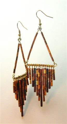 Beautiful Music Earrings - UEbe