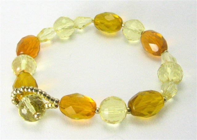 Golden Globes Bracelet - UEgg